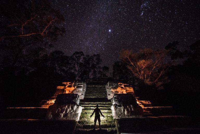 Guatemala Maya Vacations