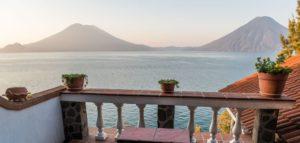 Lake Atitlan Vacation