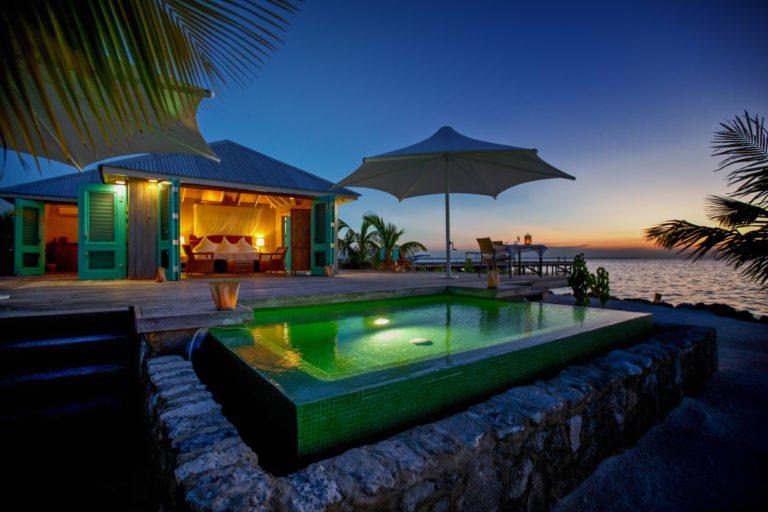Travel To Belize - Luxury Resorts