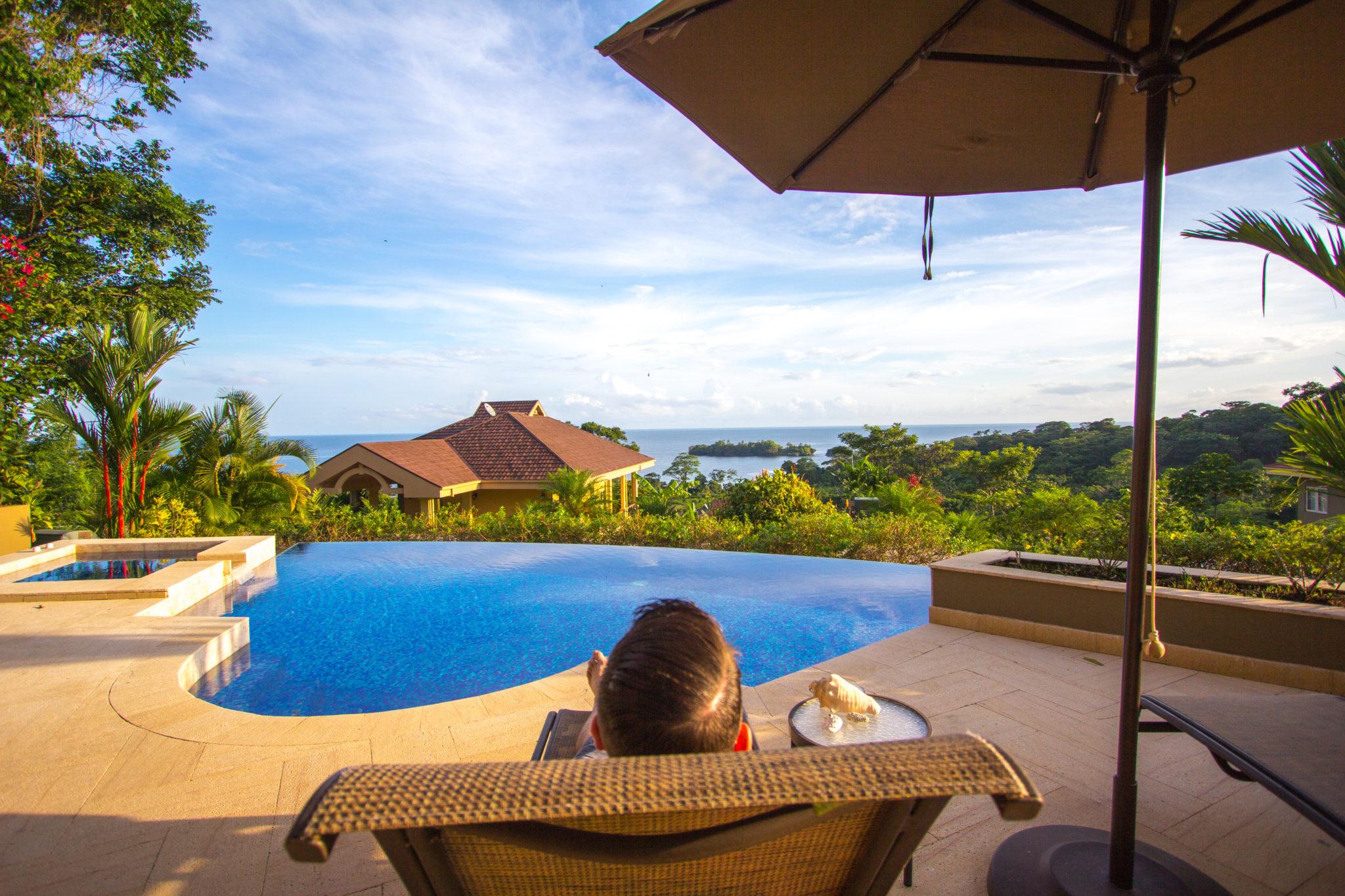 Panama Hotel Caribbean