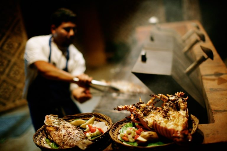 Culinary Delights Of Central America