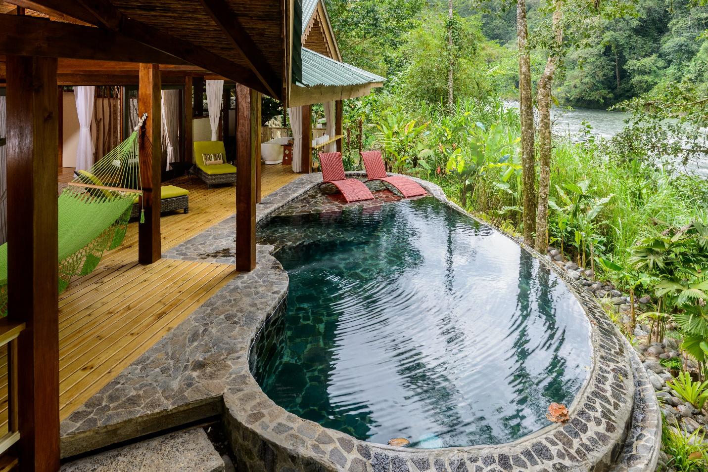 Costa Rica luxury honeymoon