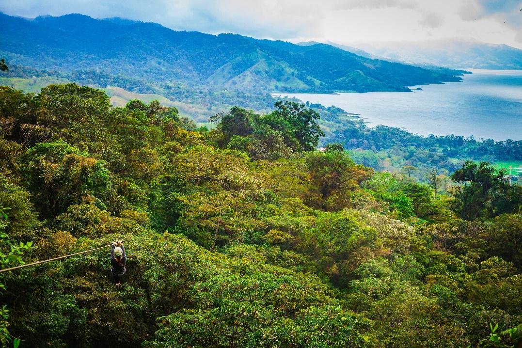 Monteverde Central America Journeys