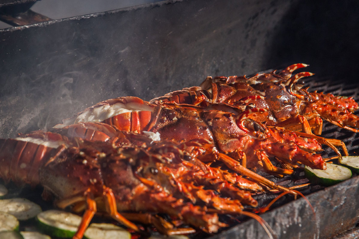 Lobster Festival Belize