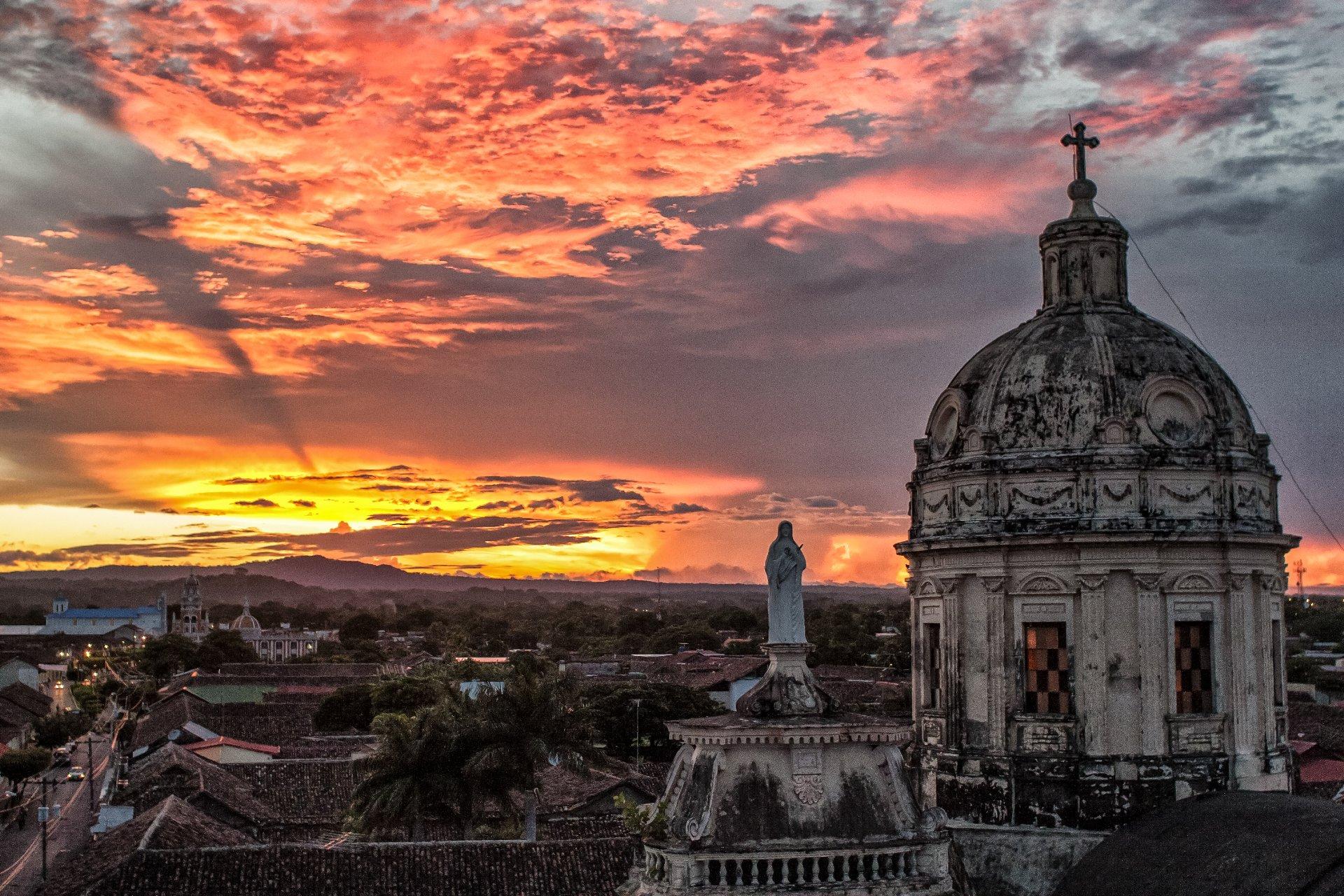 Nicaragua vacation