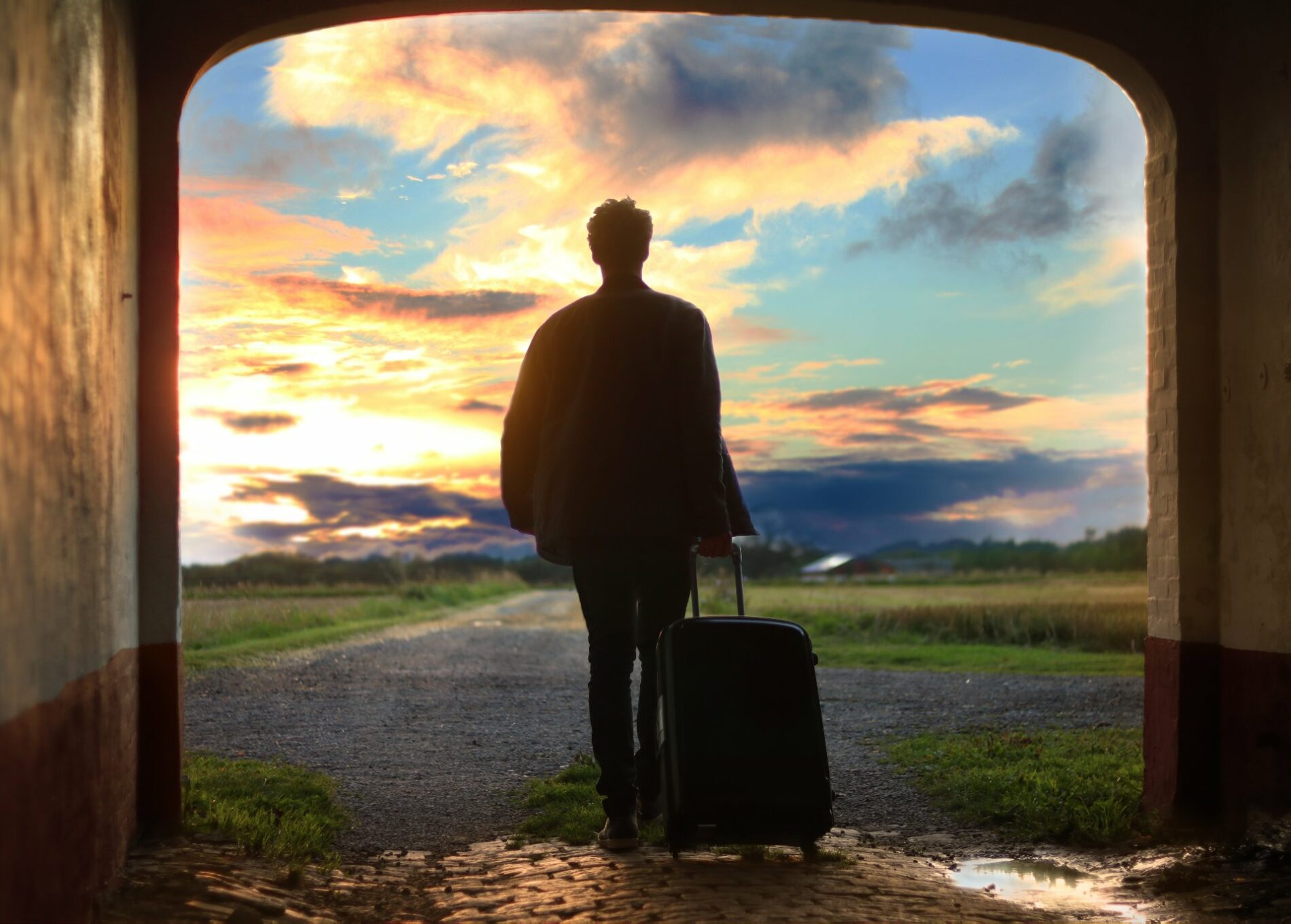 Travel agents help you open the doors to the best locations at the best times.