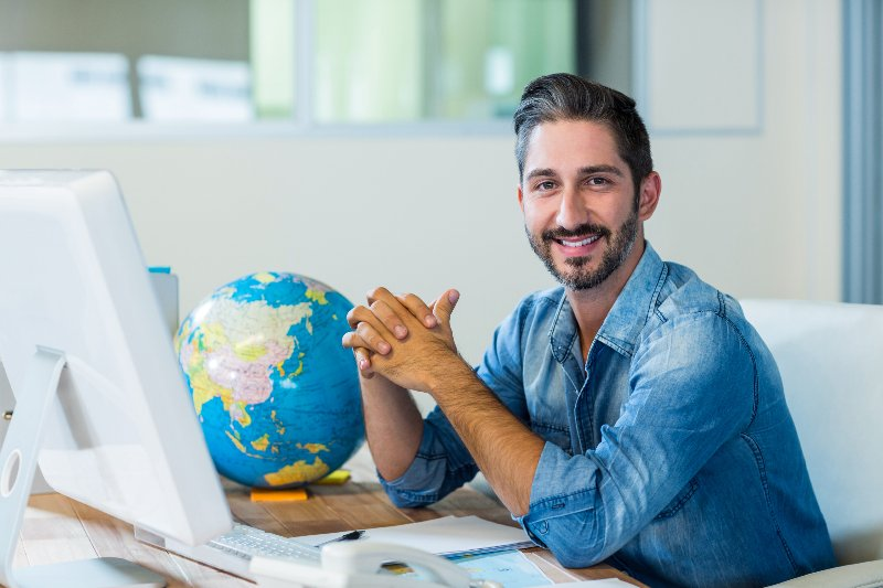 Your Travel Agent is like a virtual assistant and mission control
