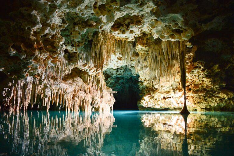 Mayan Cave Adventures in Belize