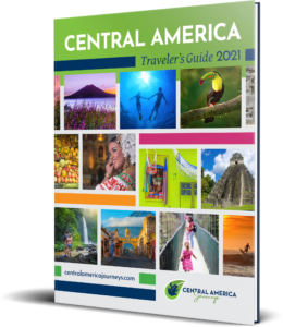 Complimentary Central America Travel Guide