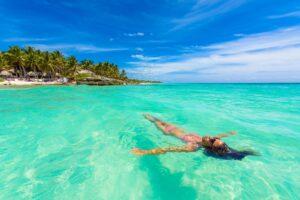 Yucatan Mexico Paradise Vacations
